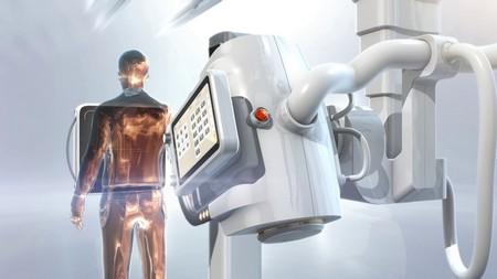 применение рентгеновских трубках